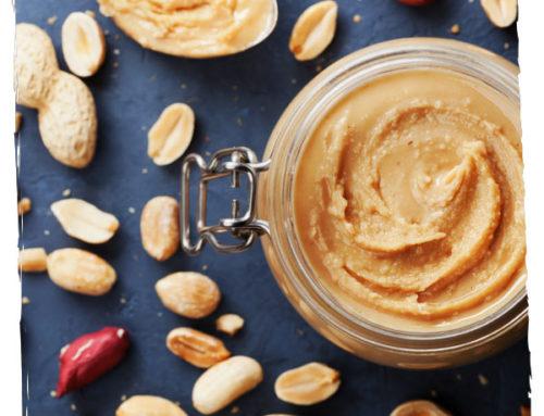 Tartinade beurre de cacahuète