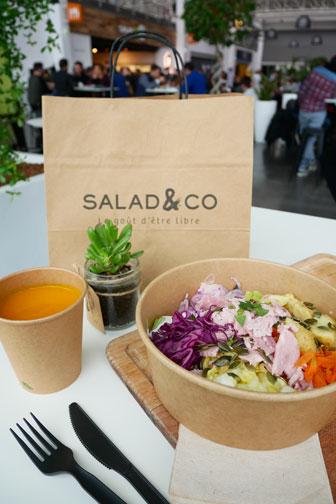 Table Salad&Co